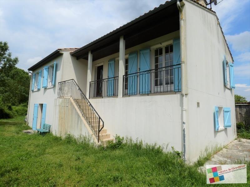 Vente maison / villa Haimps 75000€ - Photo 1