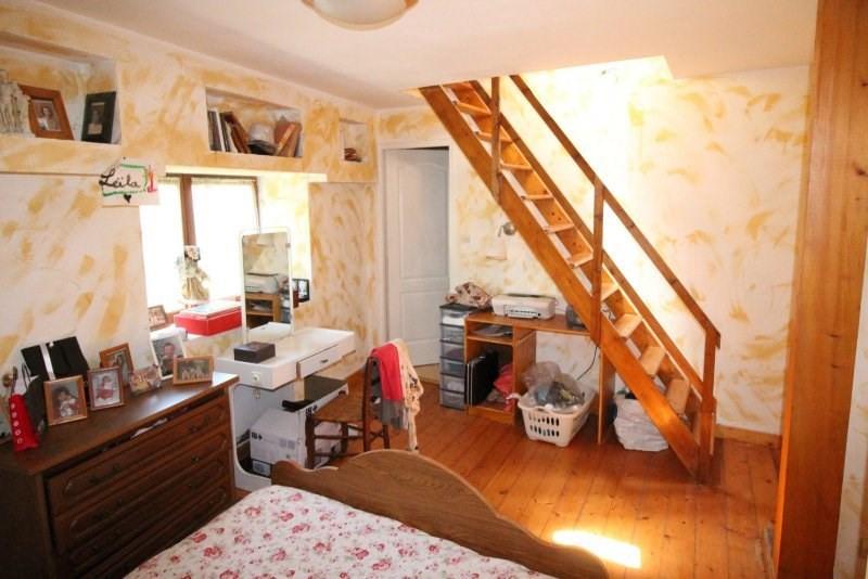 Vente maison / villa Morestel 140812€ - Photo 10