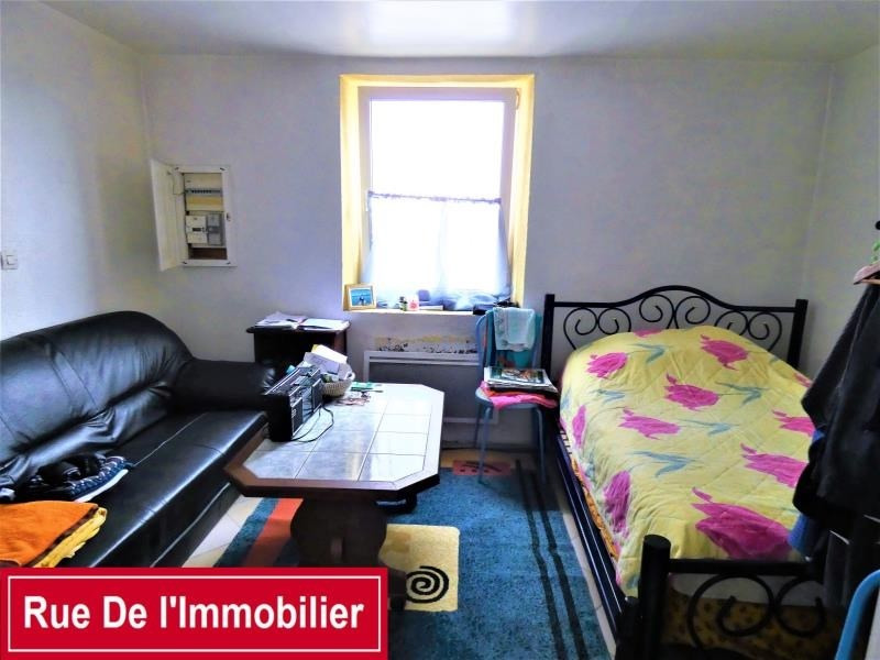 Investment property apartment Saverne 37 000€ - Picture 1