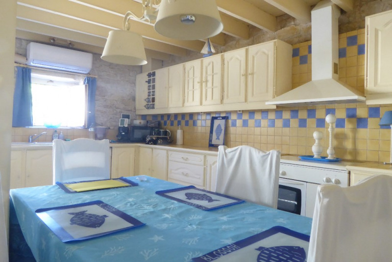 Vente maison / villa Sainte soulle 493500€ - Photo 3