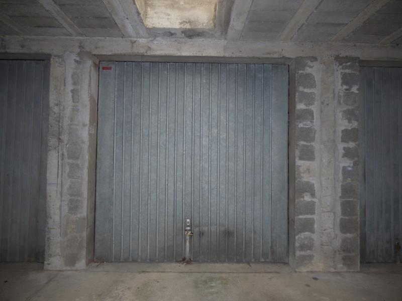 Verkauf parkplatz/box Moulins 9500€ - Fotografie 1