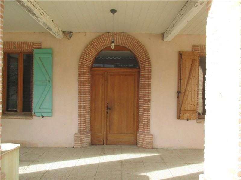 Vente maison / villa Savenes 480000€ - Photo 2