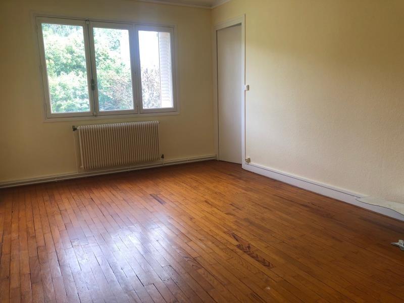 Rental apartment Vienne 680€ CC - Picture 1
