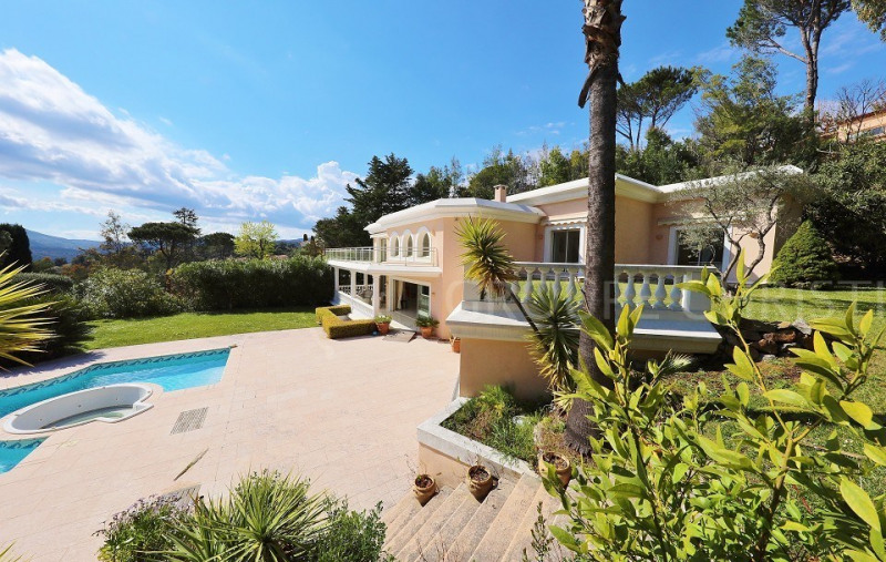 Vente de prestige maison / villa Mandelieu 2690000€ - Photo 3
