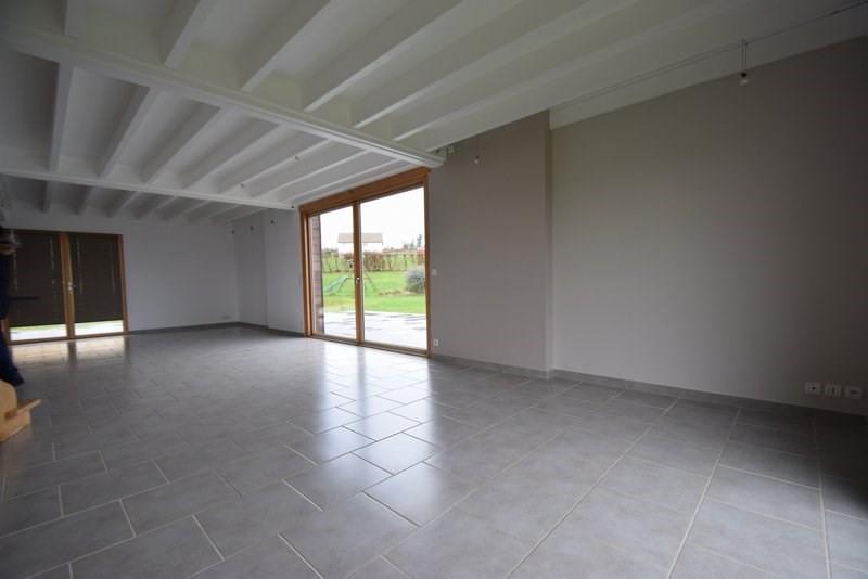 Vente maison / villa St romphaire 208000€ - Photo 4