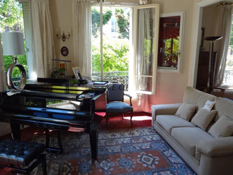 Vente de prestige maison / villa Asnières-sur-seine 1495000€ - Photo 7
