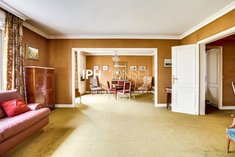 Vente de prestige appartement Neuilly-sur-seine 1360000€ - Photo 1