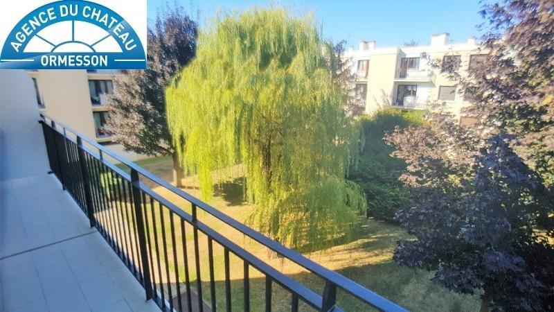 Sale apartment Chennevieres sur marne 174800€ - Picture 4