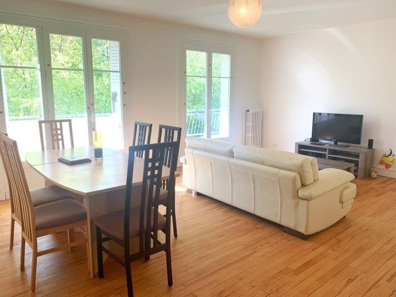 Sale apartment Toulouse 235000€ - Picture 1
