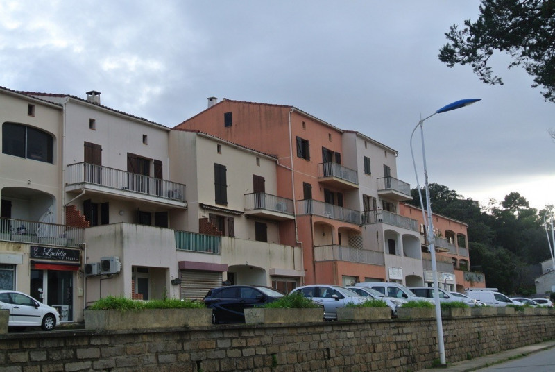 Vente appartement Porticcio (pietrosella) 230 000€ - Photo 1