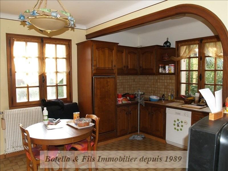 Sale house / villa Bagnols sur ceze 199000€ - Picture 6