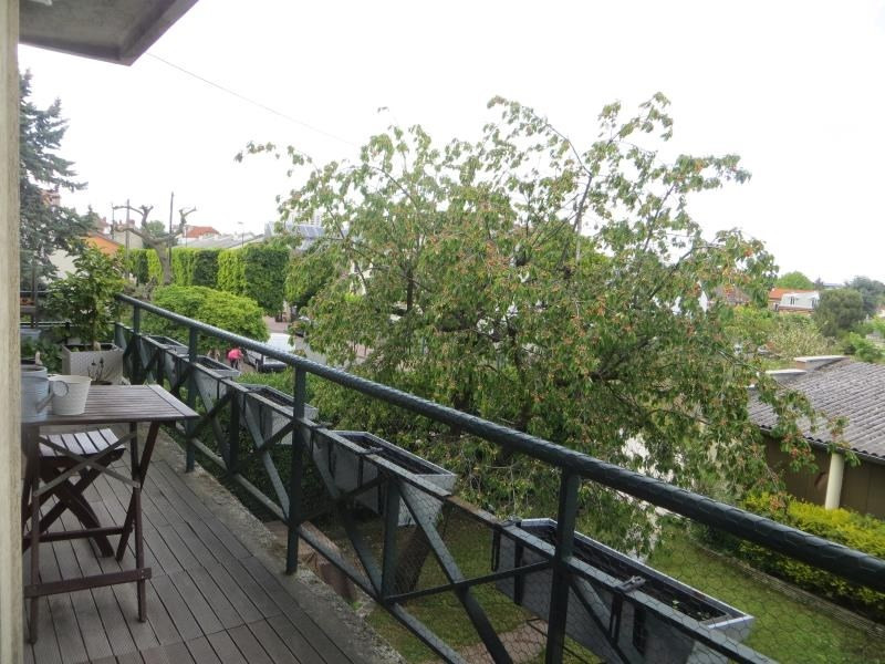 Sale apartment Clamart 480000€ - Picture 1