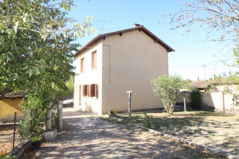 Vente maison / villa Escalquens 159900€ - Photo 1