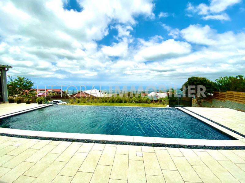 Vente de prestige maison / villa Le tampon 656000€ - Photo 4