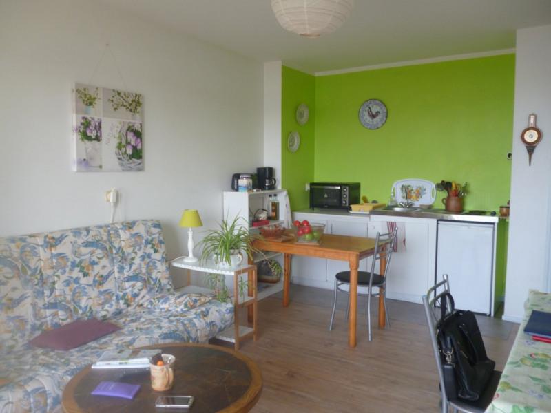 Vente appartement Etel 218360€ - Photo 2