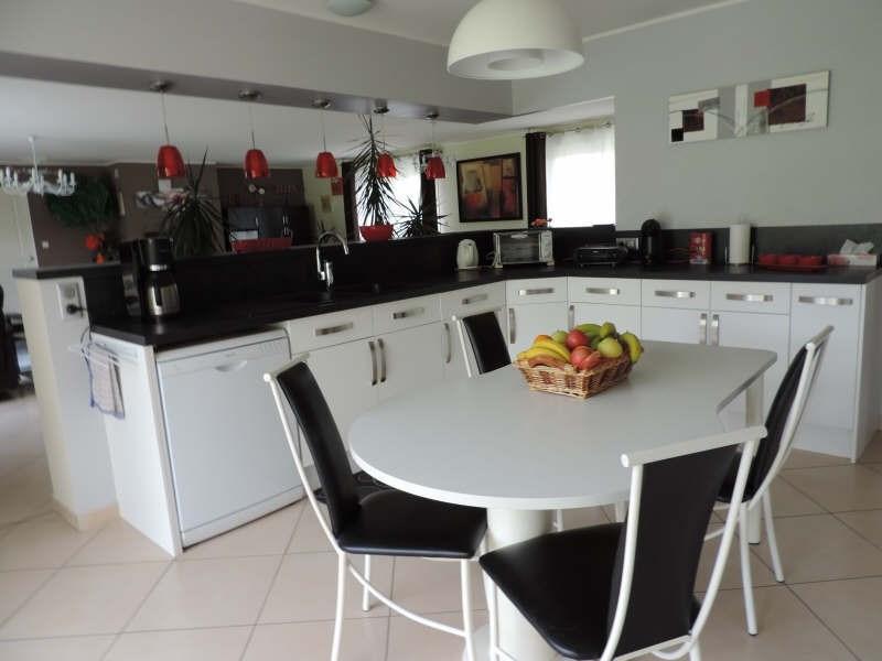 Verkoop  huis Arras 472500€ - Foto 10