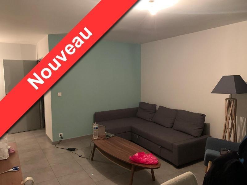 Location appartement Aix en provence 1136€ CC - Photo 1