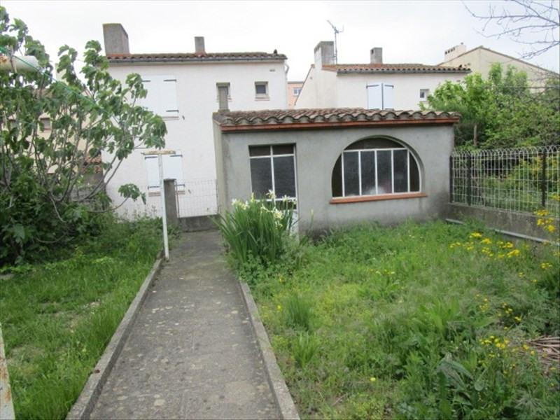 Sale house / villa Carcassonne 125000€ - Picture 9