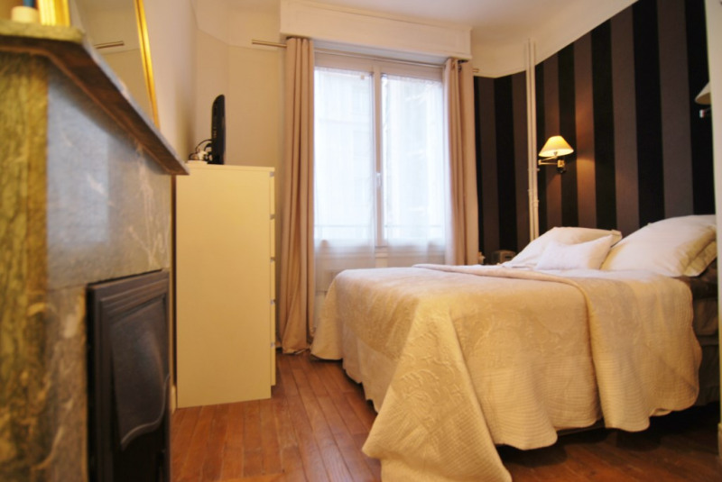 Vente appartement La garenne colombes 480000€ - Photo 4