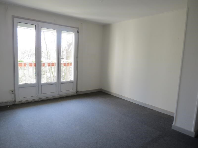 Sale apartment Richwiller 60 000€ - Picture 4