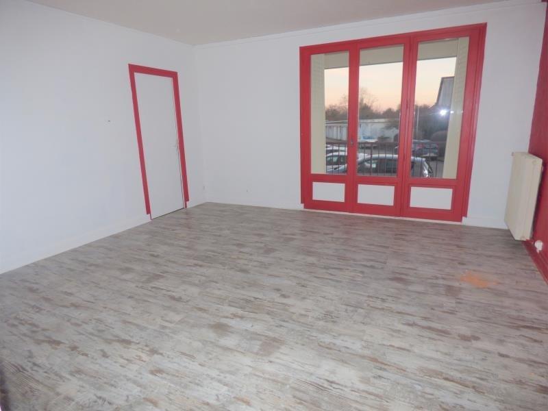 Venta  apartamento Yzeure 50000€ - Fotografía 1
