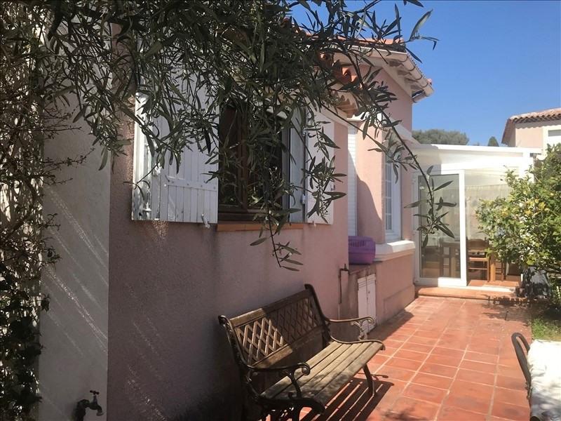 Sale house / villa Bandol 448000€ - Picture 2