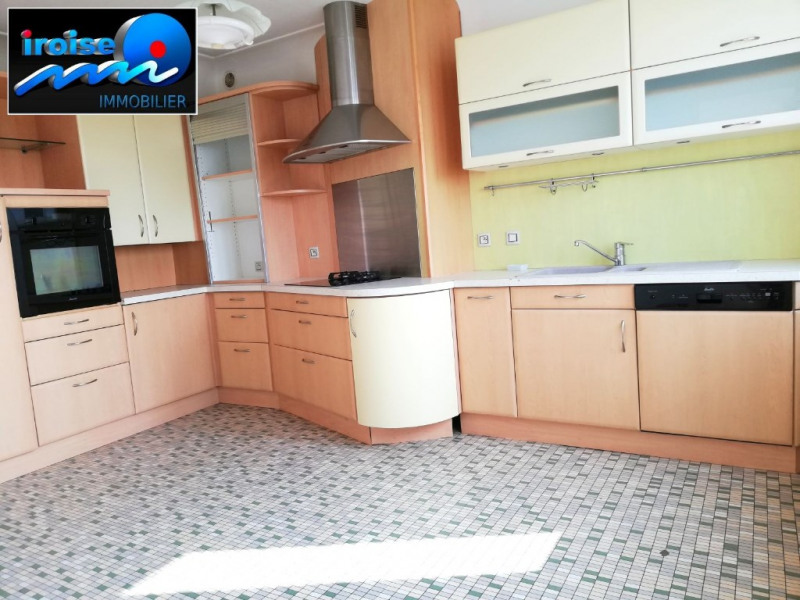 Sale apartment Plouzané 107 100€ - Picture 2