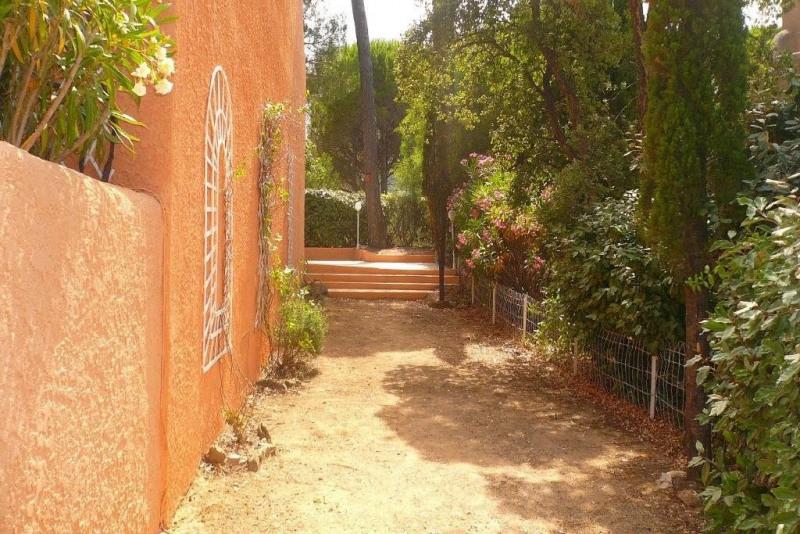 Sale house / villa Ste maxime 420000€ - Picture 4
