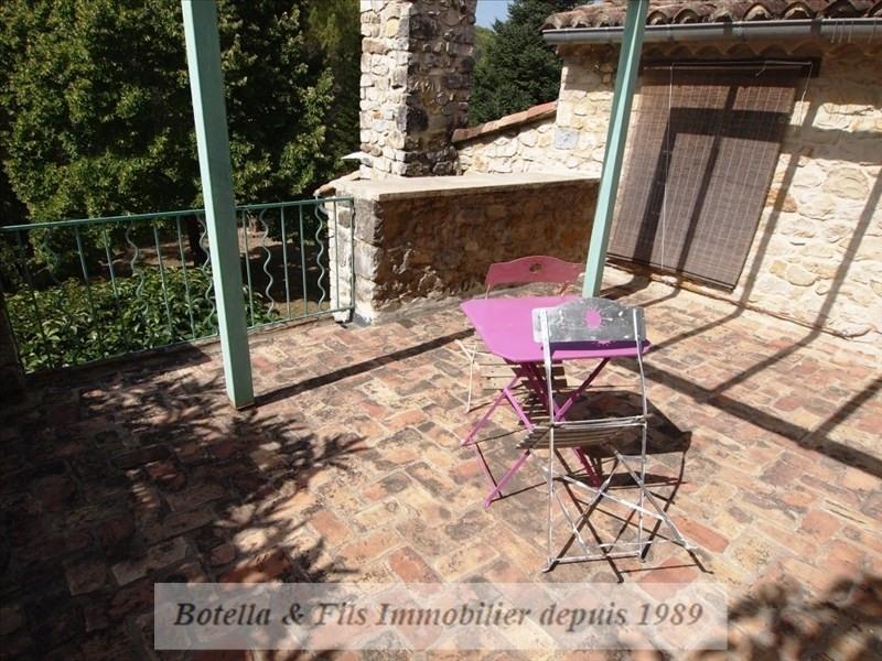 Verkoop van prestige  huis Uzes 630000€ - Foto 5