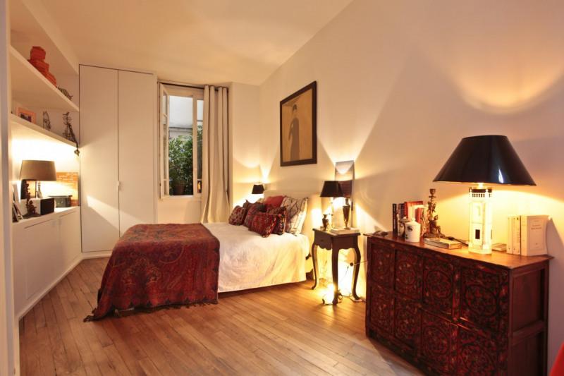 Deluxe sale apartment Paris 16ème 1890000€ - Picture 8