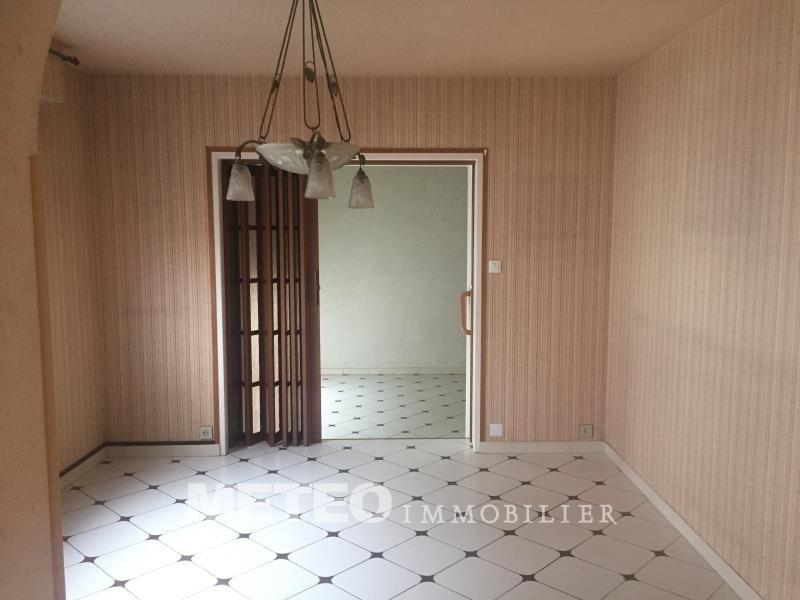 Sale apartment Les sables d'olonne 471000€ - Picture 2