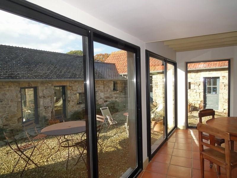 Venta  casa Les moitiers d'allonne 386000€ - Fotografía 5