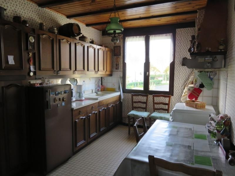Vente maison / villa Coudekerque branche 126500€ - Photo 2