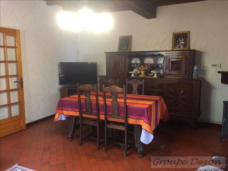 Vente maison / villa Lespinasse 252000€ - Photo 3