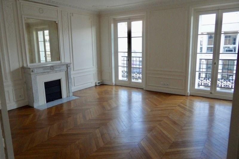 Rental apartment Paris 17ème 5167€ CC - Picture 1