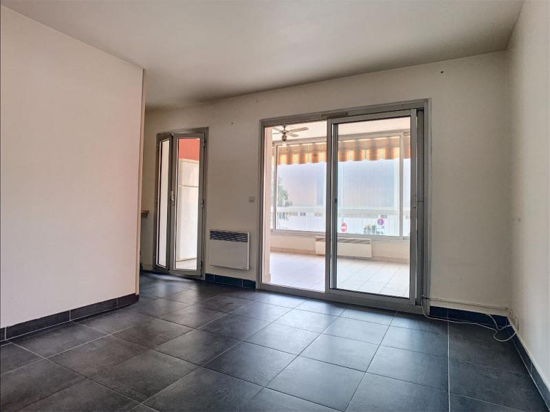 Vendita appartamento Cagnes sur mer 163000€ - Fotografia 2