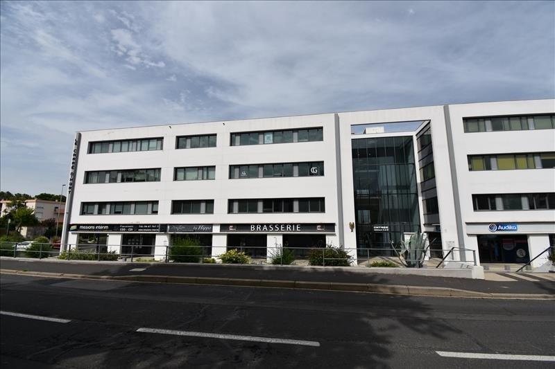Vendita ufficio Beziers 218000€ - Fotografia 1
