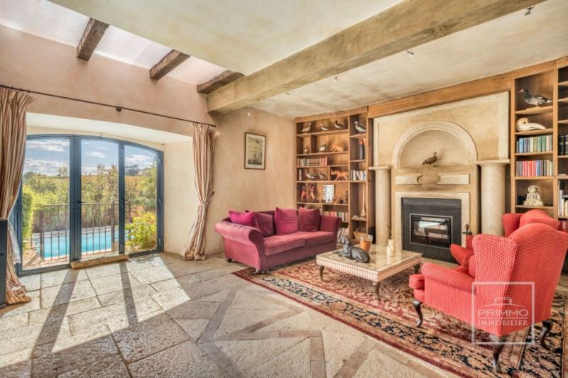 Vente de prestige maison / villa Chazay d'azergues 2300000€ - Photo 7