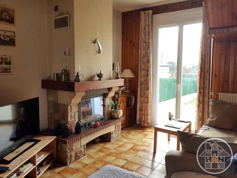 Sale house / villa Thourotte 129000€ - Picture 2