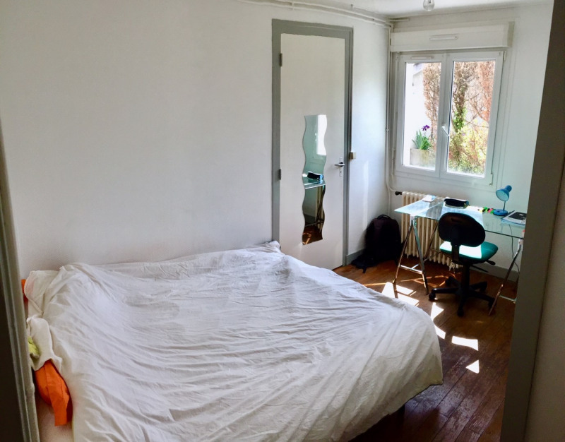 Verkoop  appartement Bordeaux 159000€ - Foto 4