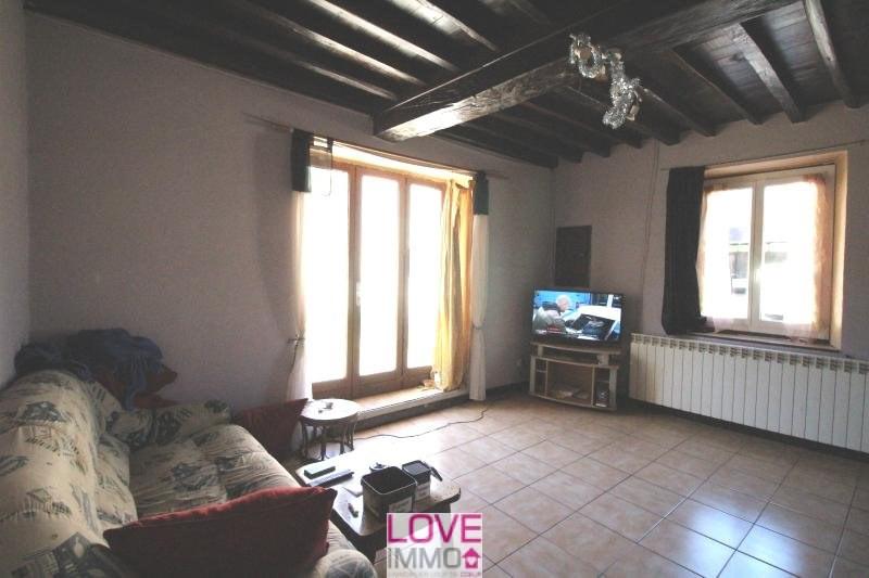 Vente maison / villa Chimilin 129000€ - Photo 3