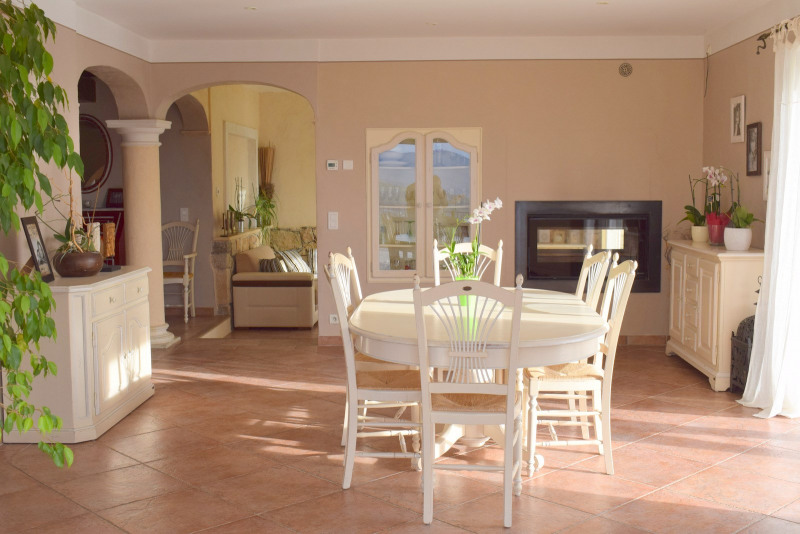 Venta de prestigio  casa Montauroux 730000€ - Fotografía 9