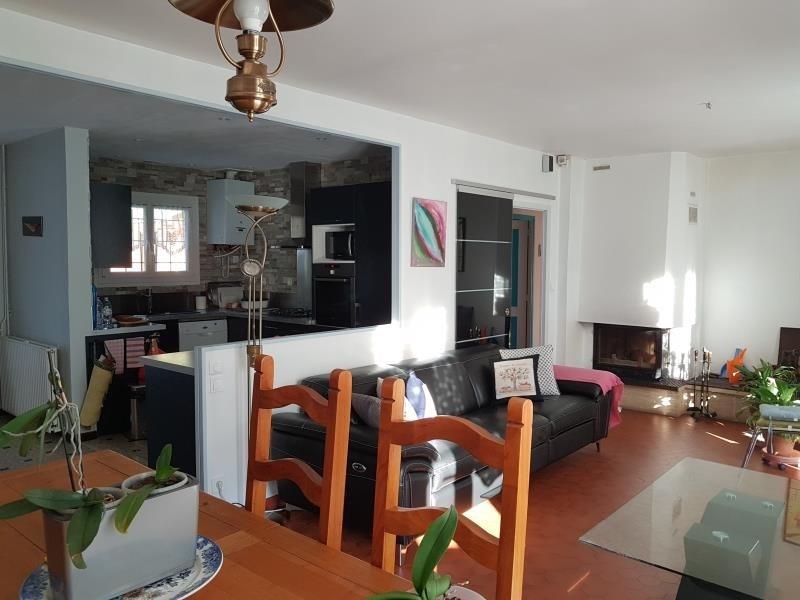 Vente maison / villa Blanquefort 337000€ - Photo 6