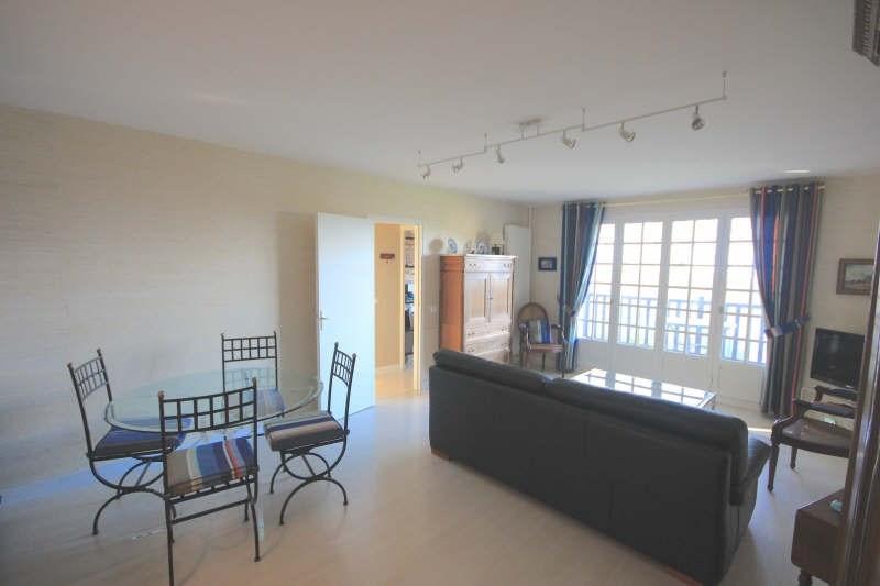 Deluxe sale apartment Villers sur mer 286000€ - Picture 2