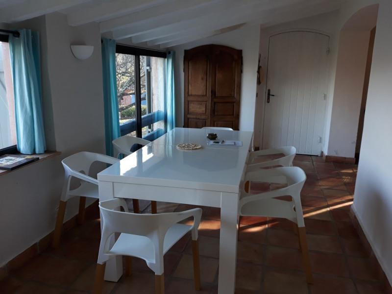 Location vacances maison / villa Roquebrune sur argens 1650€ - Photo 13