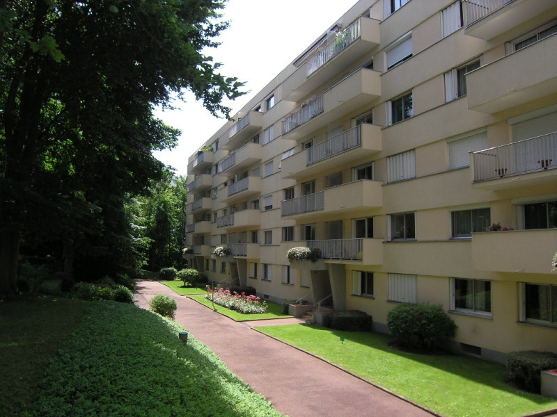 Vente de prestige appartement Poissy 160000€ - Photo 1