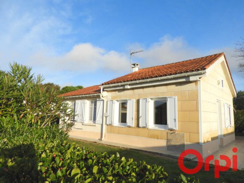 Maison Saint Palais Sur Mer 5 pièce (s) 64 m² à 100