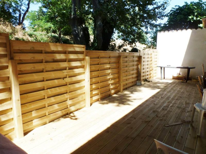 Sale house / villa Avignon 340000€ - Picture 4