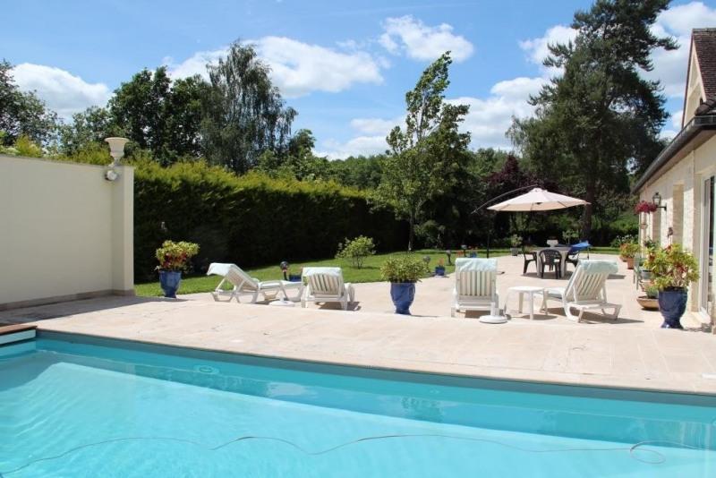 Sale house / villa Clairefontaine en yvelines 970000€ - Picture 2