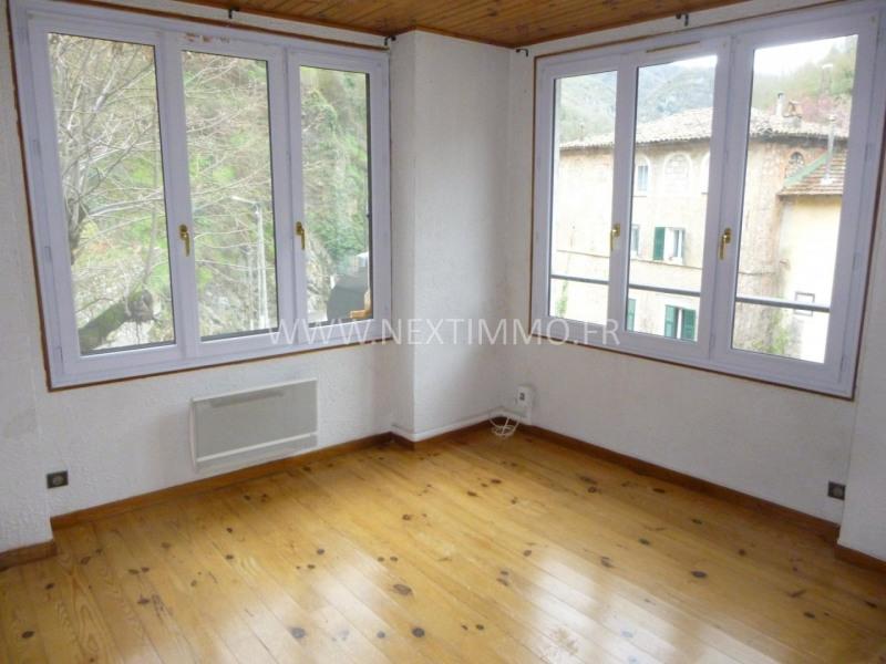 Venta  apartamento Lantosque 117000€ - Fotografía 17